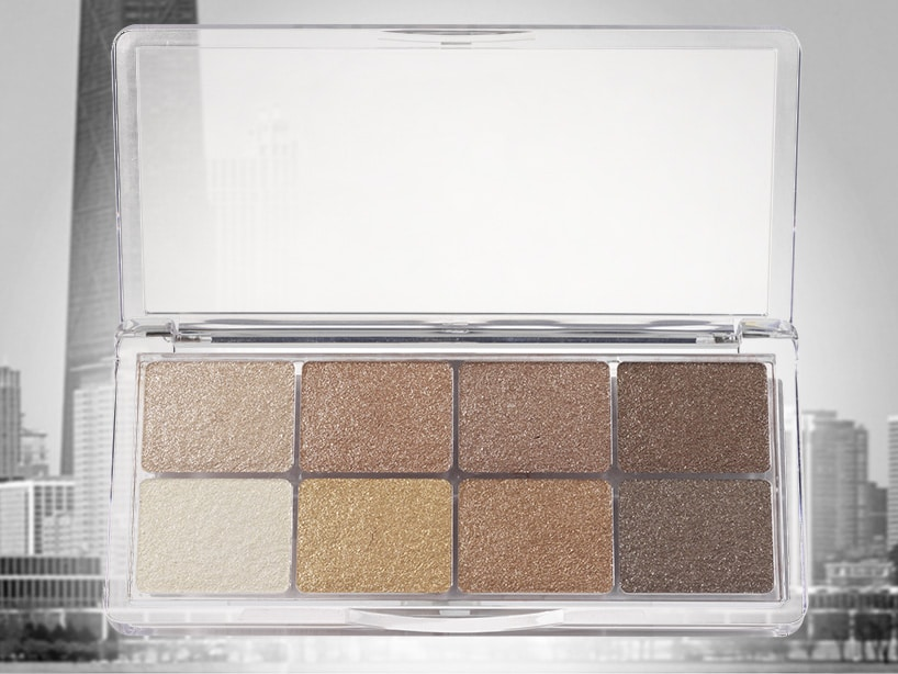 Palette from SAN